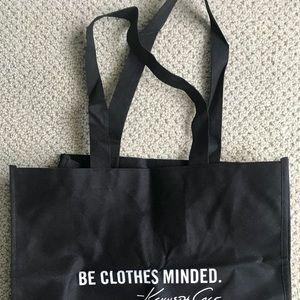 Kenneth Cole reusable shopping bag